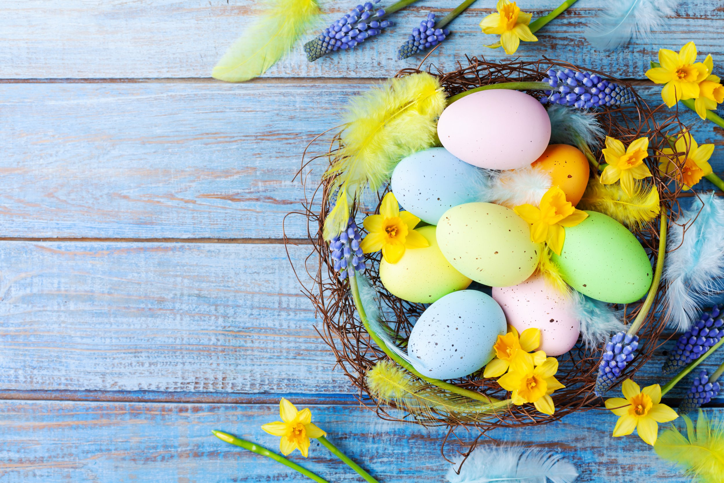 5 Easter Traditions Around the World