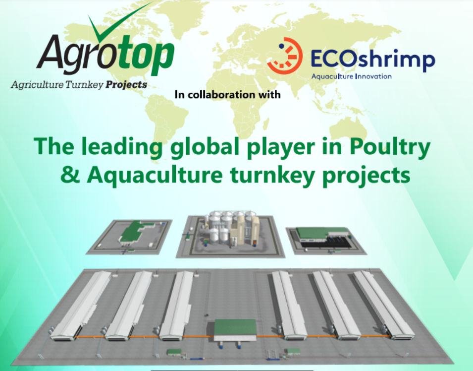 Agrotop to Present Advanced Vertical Integration Poultry Solutions at VIV MEA 2021